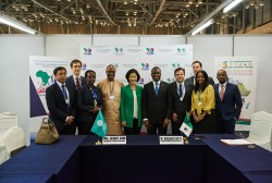 (10)The African Development Bank and the Global Green Growth Institute partner to fast-track Green G