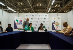 (9) The African Development Bank and the Global Green Growth Institute partner to fast-track Green G