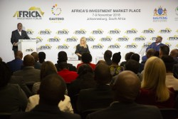 2 Africa Investment Forum endorsed as a game changer for financing Africa's infrastructure developme