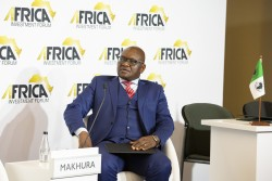 6 Africa Investment Forum endorsed as a game changer for financing Africa's infrastructure developme