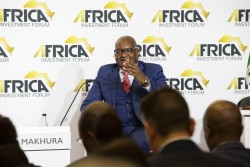 10 Africa Investment Forum endorsed as a game changer for financing Africa's infrastructure developm