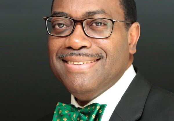 Akinwumi Adesina, président de la Banque africaine de développement