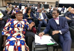 ARC Chairperson Ngozi Okonjo-Iweala and Bank President Akinwumi Adesina at the High-Level Panel.jpg