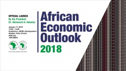 African Development Bank launches the 2018 Edition of the African Economic Outlook.jpg