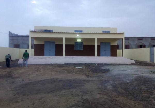 Dans le nord du Mali, un projet de la Banque africaine de développement redonne espoir à travers la réinsertion économique et socialeDans le nord du Mali, un projet de la Banque africaine de développement redonne espoir à travers la réinsertion économique et sociale