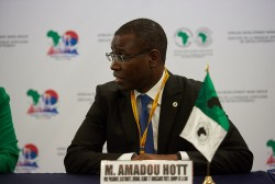 (5) The African Development Bank and the Global Green Growth Institute partner to fast-track Green G