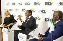 3 Africa Investment Forum endorsed as a game changer for financing Africa's infrastructure developme